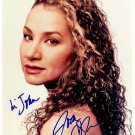 JOAN OSBORNE  Signed Autograph 8x10 inch. Picture Photo REPRINT