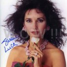 Gorgeous  SUSAN LUCCI  Signed Autograph 8x10  Picture Photo REPRINT
