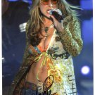 ANASTACIA Autographed signed 8x10 Photo Picture REPRINT