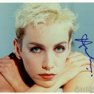 ANNIE LENNOX Autographed signed 8x10 Photo Picture REPRINT