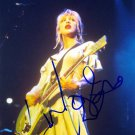 COURTNEY LOVE  Autographed signed 8x10 Photo Picture REPRINT