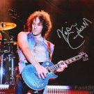 DEF LEPPARD Vivian Campbell Autographed signed 8x10 Photo Picture REPRINT