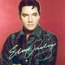 ELVIS PRESLEY Autographed signed 8x10 Photo Picture REPRINT