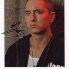 EMINEM Autographed signed 8x10 Photo Picture REPRINT