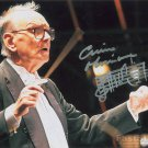 ENNIO MORRICONE Autographed signed 8x10 Photo Picture REPRINT