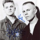 ERASURE SYNTHPOP Autographed signed 8x10 Photo Picture REPRINT