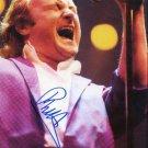 Phil Collins GENESIS Autographed signed 8x10 Photo Picture REPRINT