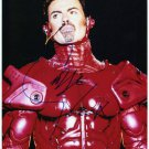 GEORGE MICHAEL Autographed signed 8x10 Photo Picture REPRINT