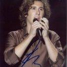 JOSH GROBAN  Autographed signed 8x10 Photo Picture REPRINT