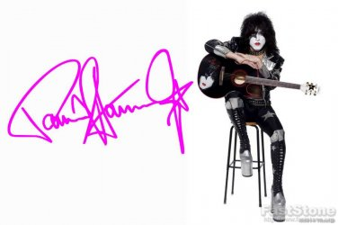 KISS Autographed signed 8x10 Photo Picture REPRINT