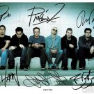 LINKIN PARK Autographed signed 8x10 Photo Picture REPRINT