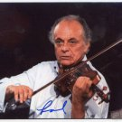LORIN MAAZEL Autographed signed 8x10 Photo Picture REPRINT