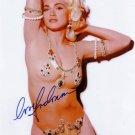 MADONNA  Autographed signed 8x10 Photo Picture REPRINT