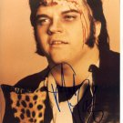 MEAT LOAF Autographed signed 8x10 Photo Picture REPRINT
