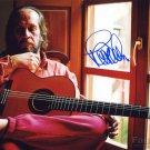 PACO DE LUCIA  Autographed signed 8x10 Photo Picture REPRINT