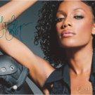 RHONA BENNETT of EN VOGUE Autographed signed 8x10 Photo Picture REPRINT