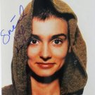 SINEAD O'CONNOR Autographed signed 8x10 Photo Picture REPRINT