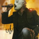COREY TAYLOR  SLIPKNOT Autographed signed 8x10 Photo Picture REPRINT