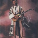 SPECTRUM BAND VERNON REID Autographed signed 8x10 Photo Picture REPRINT