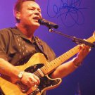 UB 40 ALI CAMPBELL Autographed signed 8x10 Photo Picture REPRINT