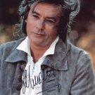 ALAIN DELON  Autographed Signed 8x10 Photo Picture REPRINT