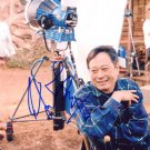 ANG LEE Autographed Signed 8x10 Photo Picture REPRINT