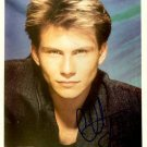 CHRISTIAN SLATER Autographed Signed 8x10 Photo Picture REPRINT
