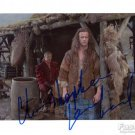 CHRISTOPHER LAMBERT Autographed Signed 8x10 Photo Picture REPRINT