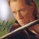 DAVID CARRADINE Autographed Signed 8x10 Photo Picture REPRINT