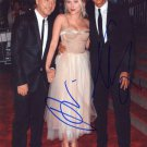 DOLCE&GABBANA Autographed Signed 8x10 Photo Picture REPRINT