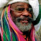 GEORGE CLINTON  Autographed Signed 8x10 Photo Picture REPRINT
