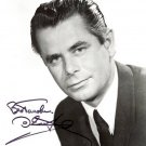 GLENN FORD Autographed Signed 8x10 Photo Picture REPRINT
