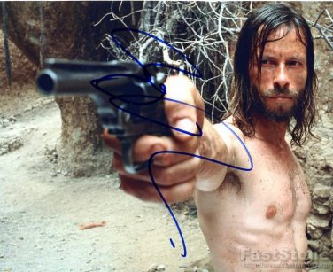 GU PIERCE Autographed Signed 8x10 Photo Picture REPRINT