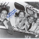 HONEYMOONERS  Autographed Signed 8x10 Photo Picture REPRINT