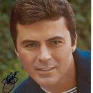 JAMES DARREN Autographed Signed 8x10 Photo Picture REPRINT