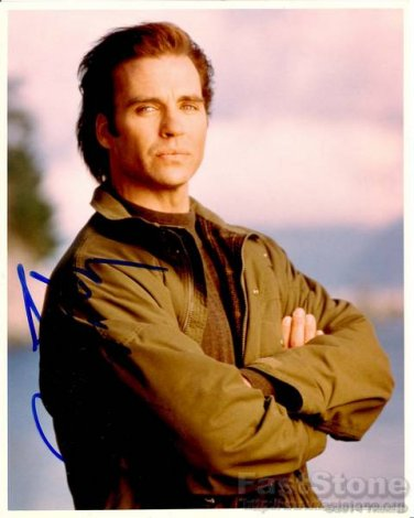 JEFF FAHEY Autographed Signed 8x10 Photo Picture REPRINT