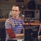 JIM PARSONS Autographed Signed 8x10Photo Picture REPRINT