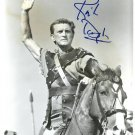 KIRK DOUGLAS Autographed Signed 8x10Photo Picture REPRINT