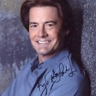 KYLE MacLACHLAN Autographed Signed 8x10Photo Picture REPRINT