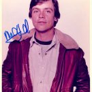 MARK HAMILL Autographed Signed 8x10Photo Picture REPRINT