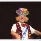 OLEG POPOV  Autographed Signed 8x10Photo Picture REPRINT