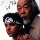 RALPH MACCHIO Autographed Signed 8x10Photo Picture REPRINT