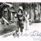 RAY BOLGER   Autographed Signed 8x10Photo Picture REPRINT