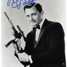 ROBERT VAUGHN Autographed Signed 8x10Photo Picture REPRINT