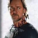 RUSSEL CROWE Autographed Signed 8x10Photo Picture REPRINT