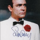 SEAN CONNERY  Autographed Signed 8x10Photo Picture REPRINT