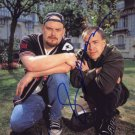 WACHOWSKI BROTHERS  Autographed Signed 8x10Photo Picture REPRINT