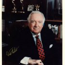 WALTER CRONKITE  Autographed Signed 8x10Photo Picture REPRINT