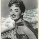 ANN BLYTH Autographed Signed 8x10Photo Picture REPRINT
