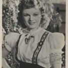 ANNA NEAGLE  Autographed Signed 8x10Photo Picture REPRINT